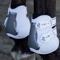 Boots & Wraps - Jumping Boots - Pro Performance REAR Boots with TPU Fasteners