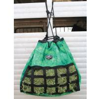 English - Clearance - Scratch Free Hay Bag SALE