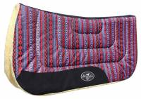 Saddle Pads - Work Pads - Professional's Choice Comfort-Fit Pad