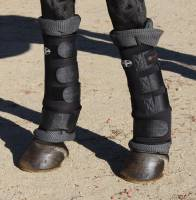 Therapy Products - Equine Theramic Products - Theramic Combo Wraps