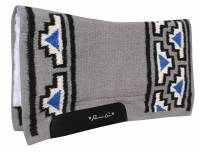 Saddle Pads - Navajo Blanket Tops - Comfort-Fit Navajo Pad