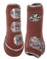 Western - Clearance - Professionals Choice - VenTECH Elite Sports Medicine Boots Value 4-Pack-SALE