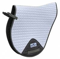 Saddle Pads - XC Pads - Steffen Peters by Professionals Choice - Professional's Choice VenTECH XC Pad