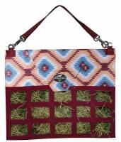 Gear & Accessories - Hay Bags - Medium Feed Hay Bag
