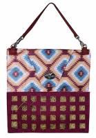 Gear & Accessories - Hay Bags - Slow Feed Hay Bag