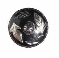 Professional's Choice Collection - Buckles - Concho Feather