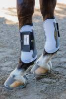 Pro Performance Show Jump FRONT Boots - Image 2