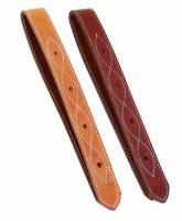 Professional's Choice Schutz Collection - Off Billets, Straps, Cinches & Tiedowns - Doubled and Stitched Off Billets
