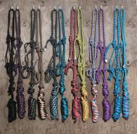 Professionals Choice - Rope Halter - Image 2