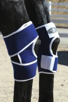 Therapy Products - Magnetic Therapy - Professionals Choice Magnetic Hock Boots