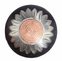 Professional's Choice Collection - Buckles - Sunflower Concho
