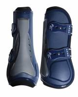 Pro Performance Open Front Boots with TPU Fasteners - Image 6