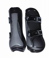 Pro Performance Open Front Boots with TPU Fasteners - Image 4