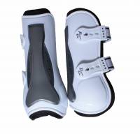 Pro Performance Open Front Boots with TPU Fasteners - Image 7