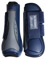 Pro Performance Show Jump FRONT Boots - Image 6