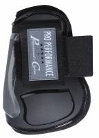 Pro Performance Show Jump REAR Boots - Image 2