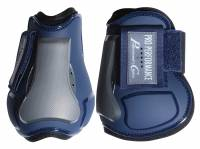 Pro Performance Show Jump REAR Boots - Image 4