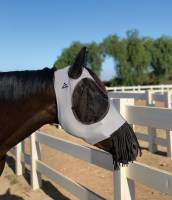 Fly Protection - Comfort-Fit Fly Series - Comfort-Fit Deluxe Fly Mask