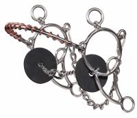 Brittany Pozzi Collection - Combo Series - Combo Twisted Wire Lifesaver