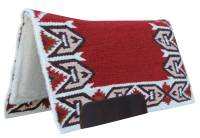 Saddle Pads - Work Pads - Ocotillo Saddle Pad