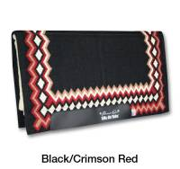 Professionals Choice - SMx H.D. Air Ride Western Saddle Pad: Shilloh - Image 2