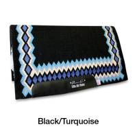 Professionals Choice - SMx H.D. Air Ride Western Saddle Pad: Shilloh - Image 5