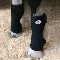 Boots & Wraps - Therapeutic Boots - Professionals Choice - Bed Sore Boots