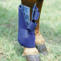 Boots & Wraps - Therapeutic Boots - Professionals Choice - Flexible Ice Cells