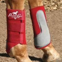 Boots & Wraps - Splint Boots - Professionals Choice - Easy-Fit Splint Boots