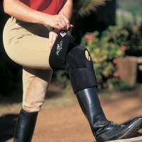 English - Human Orthopedic Products - Professionals Choice - Professionals Choice Miracle Knee Support