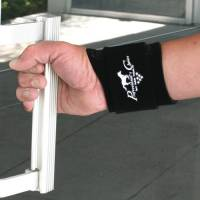 Western - Human Orthopedic Products - Professionals Choice - Professionals Choice Wrist Compression Strap
