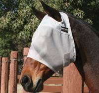 Western - Fly Protection - Equisential by Professionals Choice - Equisential Fly Mask