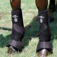 Boots & Wraps - Sports Medicine Boots - SMB Combo Boots