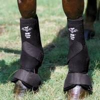 SMB Combo Boots - Image 1