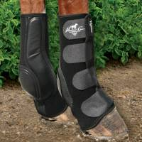 Boots & Wraps - Skid Boots - Professionals Choice - VenTECH Slide-Tec Skid Boots