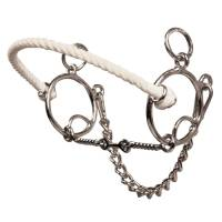 Bits & Spurs - Brittany Pozzi Collection - Brittany Pozzi Combination Series - Three Piece Twisted Wire