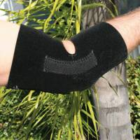 English - Human Orthopedic Products - Professionals Choice - Professionals Choice Full Elbow Support