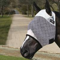 English - Fly Protection - Professionals Choice - Professional's Choice Fly Mask