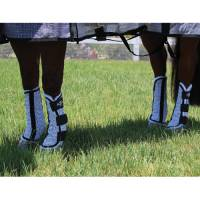 Professionals Choice - Professional's Choice Fly Boots (Value-4 Pack Fleece Lined) - Image 2