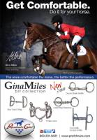 Gina Miles Bit Collection