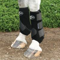 Boots & Wraps - Sports Medicine Boots - Professionals Choice - SMB 3 Sports Medicine Boots