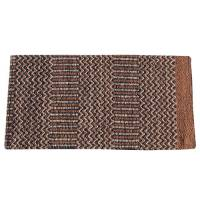 Saddle Pads - Navajo Blanket Tops - Double Weave Navajo Saddle Blanket
