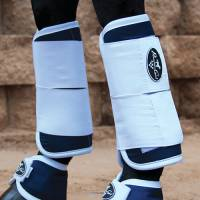 Western - Therapy Products - Professionals Choice Magnetic Tendon Boots