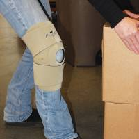 Professionals Choice - Professionals Choice Miracle Knee Support - Image 3