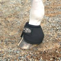 Boots & Wraps - Bell Boots - Professionals Choice - Ballistic Overreach Boots